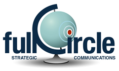 FULL CIRCLE COMMUNICATIONS, Logo